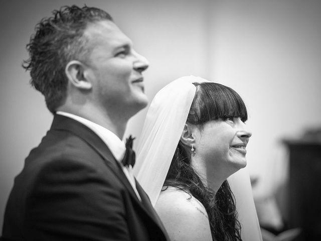 Il matrimonio di Raimondo e Silvia a Milano, Milano 20