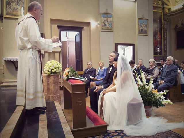 Il matrimonio di Raimondo e Silvia a Milano, Milano 21
