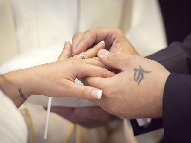 Il matrimonio di Raimondo e Silvia a Milano, Milano 22