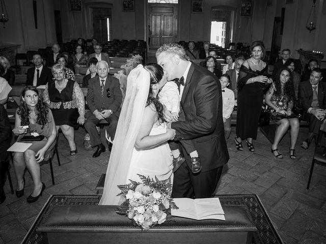 Il matrimonio di Raimondo e Silvia a Milano, Milano 24