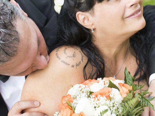 Il matrimonio di Raimondo e Silvia a Milano, Milano 30