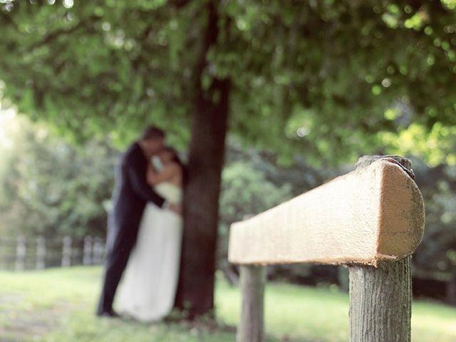 Il matrimonio di Raimondo e Silvia a Milano, Milano 31