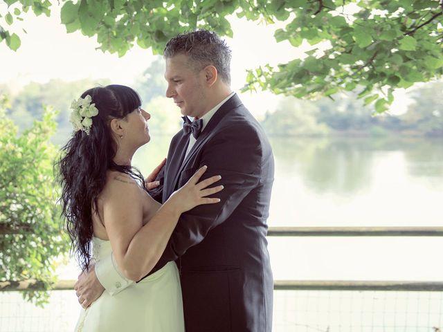Il matrimonio di Raimondo e Silvia a Milano, Milano 32