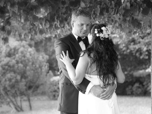 Il matrimonio di Raimondo e Silvia a Milano, Milano 33