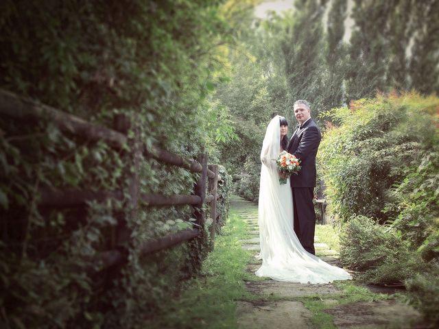 Il matrimonio di Raimondo e Silvia a Milano, Milano 2