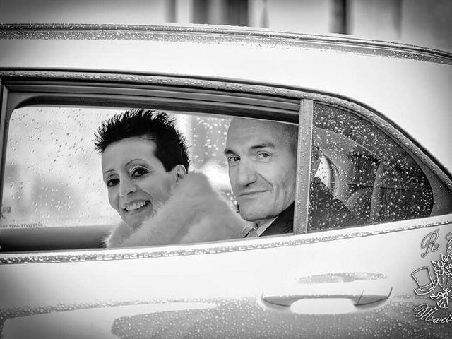 Il matrimonio di Nicola  e Daria  a Savona, Savona 1