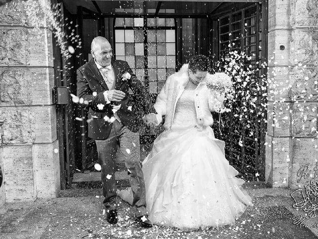 Il matrimonio di Nicola  e Daria  a Savona, Savona 2