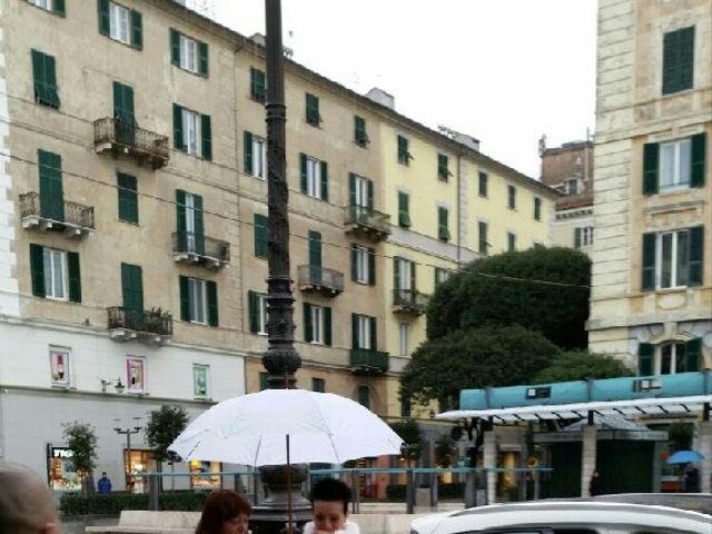 Il matrimonio di Nicola  e Daria  a Savona, Savona 4