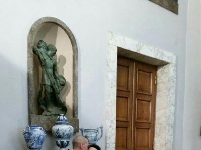 Il matrimonio di Nicola  e Daria  a Savona, Savona 5