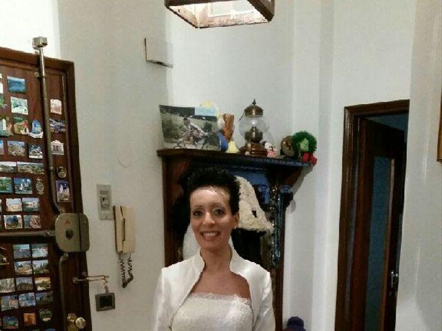 Il matrimonio di Nicola  e Daria  a Savona, Savona 6