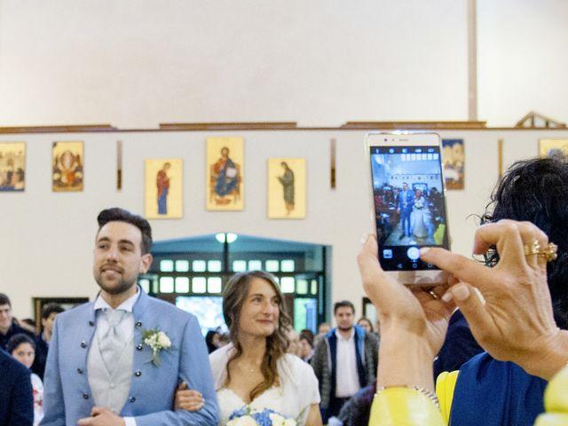 Il matrimonio di Leonardo e Ilaria a Venezia, Venezia 11