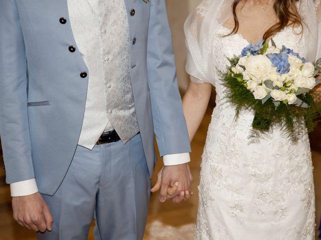 Il matrimonio di Leonardo e Ilaria a Venezia, Venezia 12