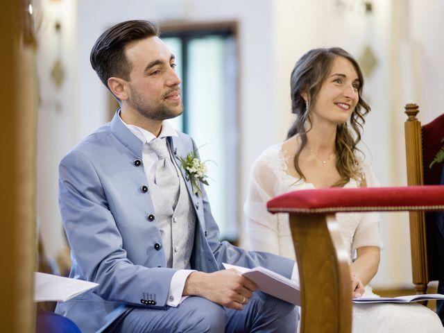 Il matrimonio di Leonardo e Ilaria a Venezia, Venezia 14