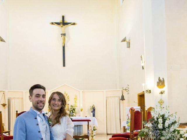 Il matrimonio di Leonardo e Ilaria a Venezia, Venezia 18