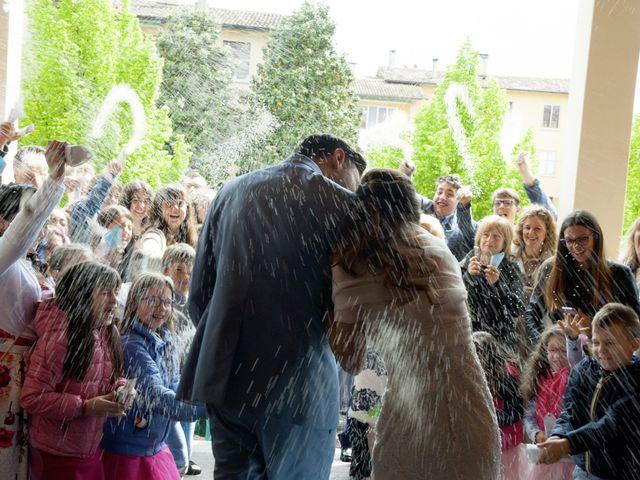 Il matrimonio di Leonardo e Ilaria a Venezia, Venezia 19