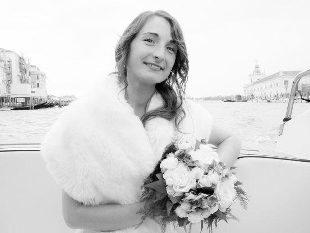 Il matrimonio di Leonardo e Ilaria a Venezia, Venezia 31