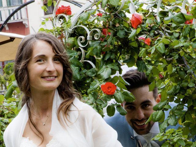Il matrimonio di Leonardo e Ilaria a Venezia, Venezia 39