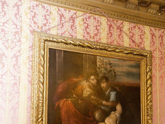 Il matrimonio di Leonardo e Ilaria a Venezia, Venezia 42