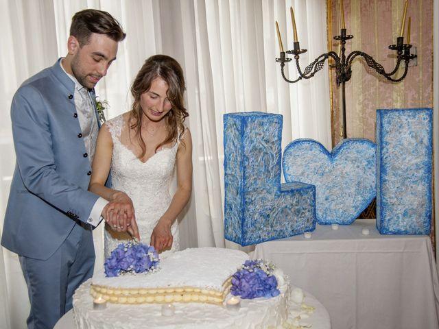 Il matrimonio di Leonardo e Ilaria a Venezia, Venezia 52