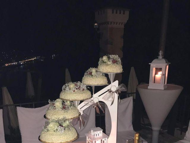 Il matrimonio di Marica e Matteo a Arenzano, Genova 6