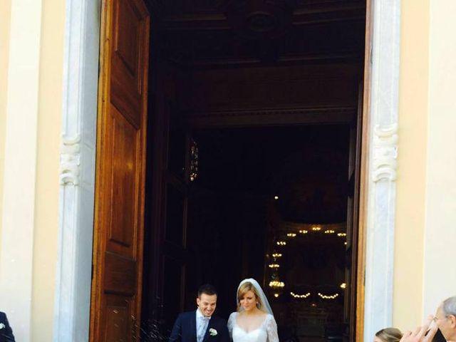 Il matrimonio di Marica e Matteo a Arenzano, Genova 9
