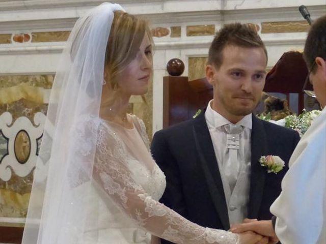 Il matrimonio di Marica e Matteo a Arenzano, Genova 10
