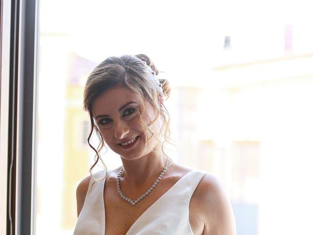 Il matrimonio di Grazia e Raffaele a Teverola, Caserta 8