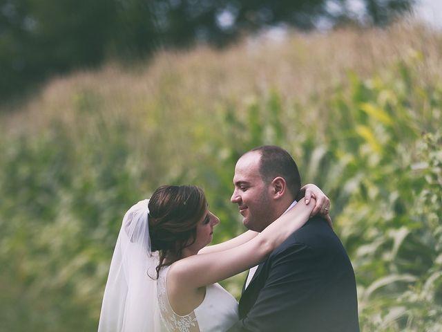 Il matrimonio di Grazia e Raffaele a Teverola, Caserta 18