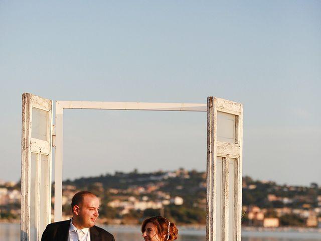 Il matrimonio di Grazia e Raffaele a Teverola, Caserta 24