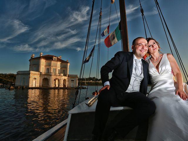 Il matrimonio di Grazia e Raffaele a Teverola, Caserta 27