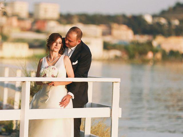 Il matrimonio di Grazia e Raffaele a Teverola, Caserta 29