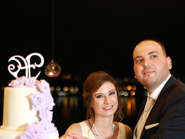 Il matrimonio di Grazia e Raffaele a Teverola, Caserta 30
