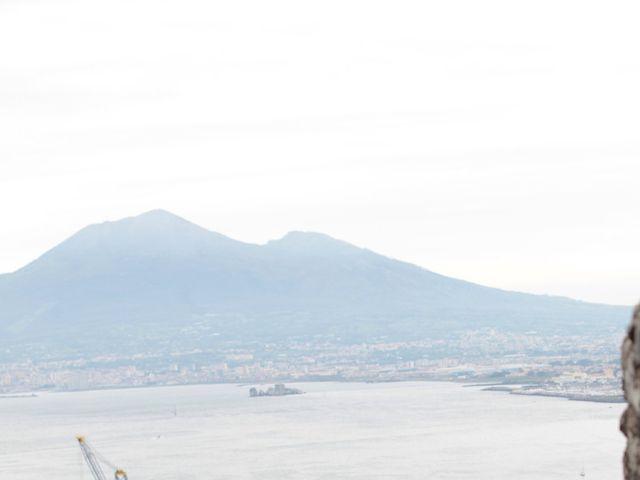 Il matrimonio di Valeria e Raffaele a Portici, Napoli 7