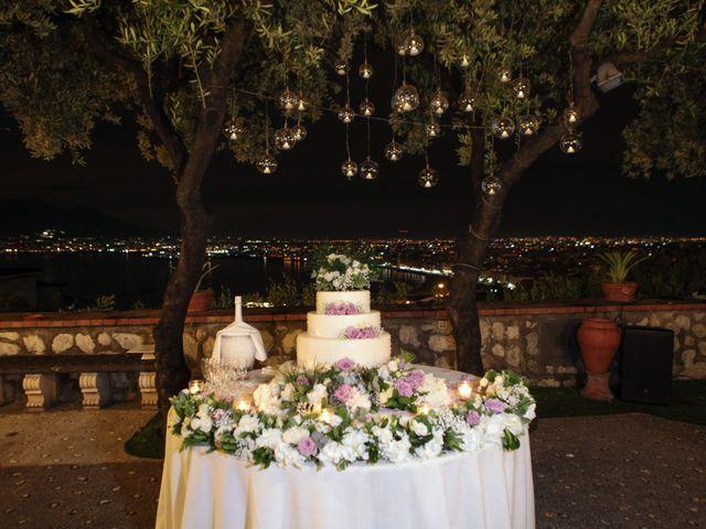 Il matrimonio di Valeria e Raffaele a Portici, Napoli 11