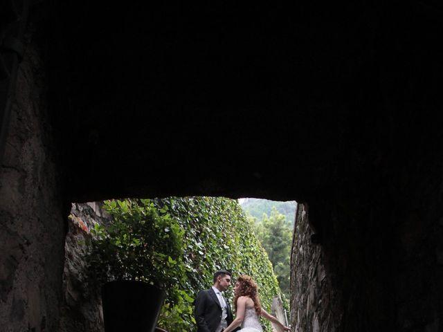 Il matrimonio di Valeria e Raffaele a Portici, Napoli 21