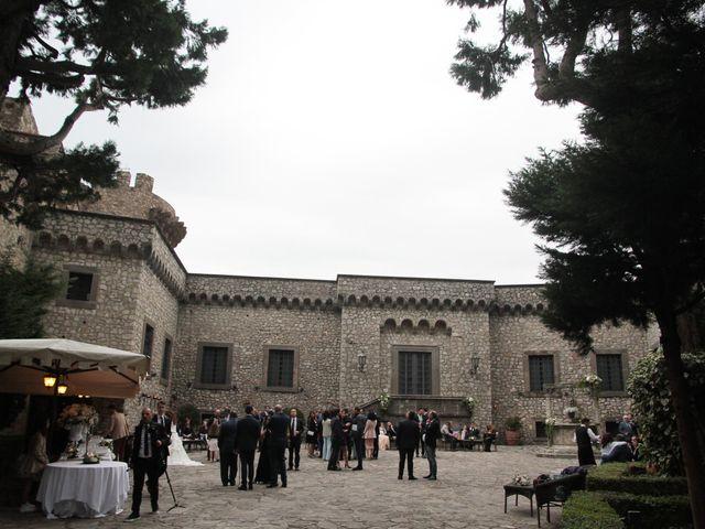 Il matrimonio di Valeria e Raffaele a Portici, Napoli 22