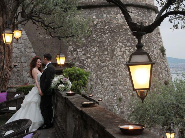 Il matrimonio di Valeria e Raffaele a Portici, Napoli 2