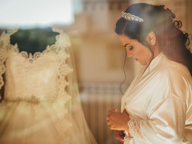 Il matrimonio di Carmelo e Maria a Taormina, Messina 4