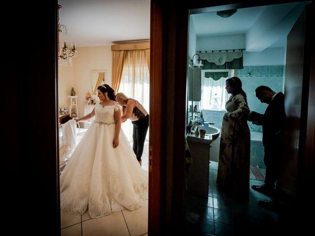 Il matrimonio di Carmelo e Maria a Taormina, Messina 6