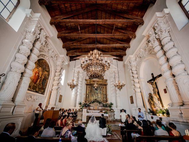 Il matrimonio di Carmelo e Maria a Taormina, Messina 9