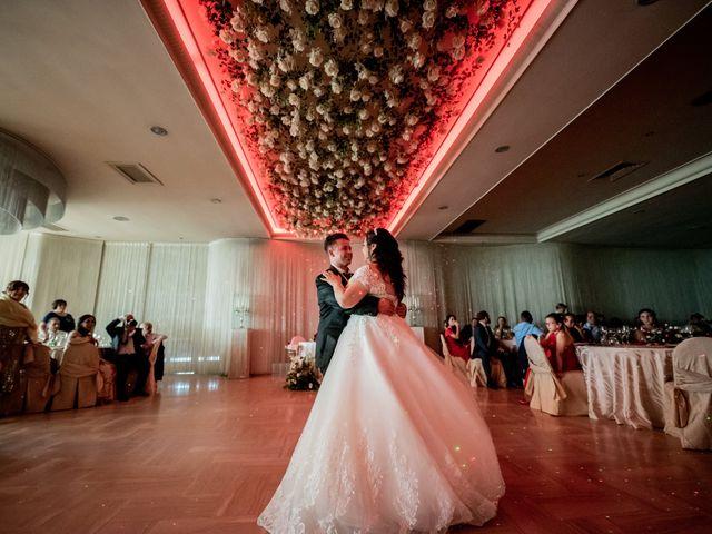 Il matrimonio di Carmelo e Maria a Taormina, Messina 18