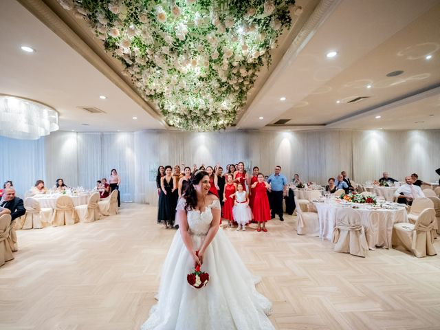 Il matrimonio di Carmelo e Maria a Taormina, Messina 19
