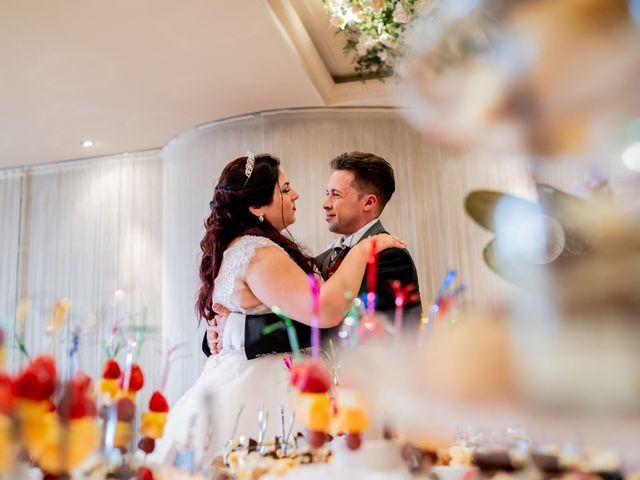 Il matrimonio di Carmelo e Maria a Taormina, Messina 22