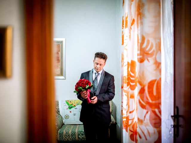 Il matrimonio di Carmelo e Maria a Taormina, Messina 26