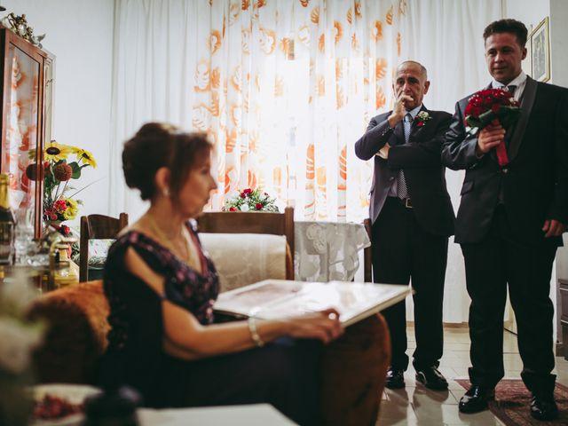 Il matrimonio di Carmelo e Maria a Taormina, Messina 30
