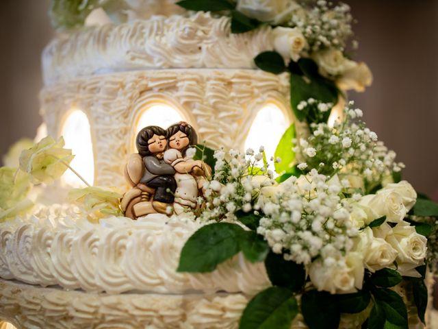 Il matrimonio di Carmelo e Maria a Taormina, Messina 36