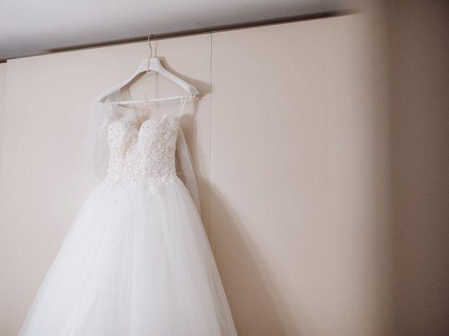 Il matrimonio di Andrea e Nicole a Parma, Parma 3