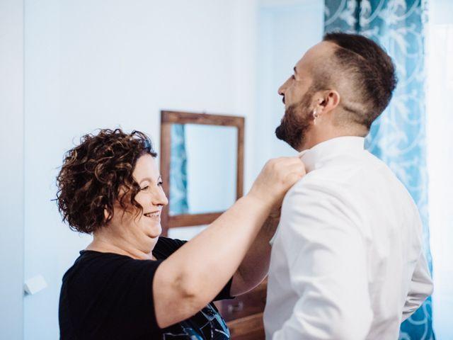 Il matrimonio di Andrea e Nicole a Parma, Parma 11