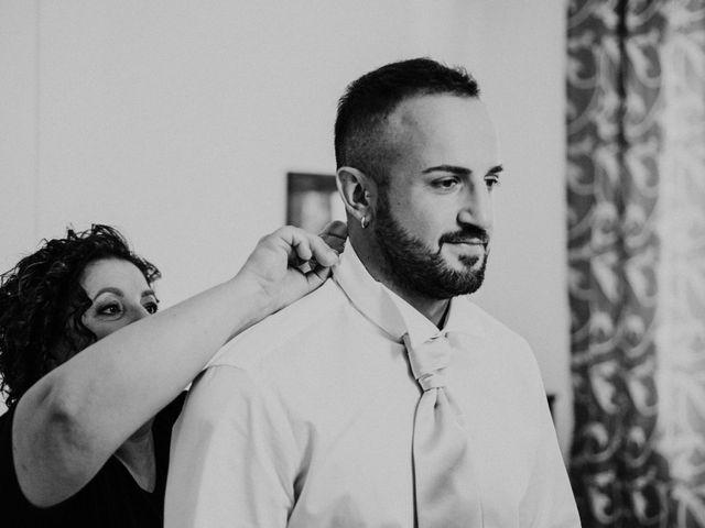 Il matrimonio di Andrea e Nicole a Parma, Parma 10