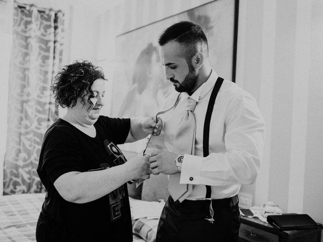 Il matrimonio di Andrea e Nicole a Parma, Parma 13